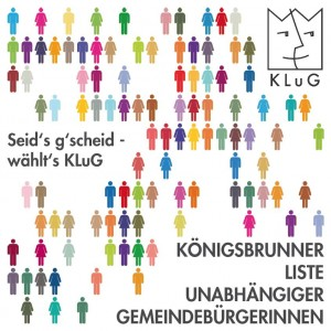 KLuG-KandidatInnen / Brief  Gemeinderatswahl am 25. Jänner 2015